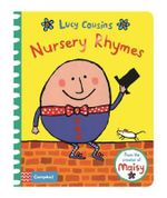 Nursery Rhymes - Lucy Cousins