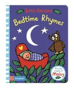 Bedtime Rhymes - Lucy Cousins