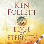 Edge of Eternity : Edge Of Eternity CD - Ken Follett