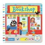 Busy Bookshop - Marion Billet