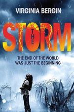 The Storm : The Rain - Virginia Bergin