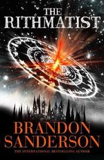 The Rithmatist : The Rithmatist : Book 1 - Brandon Sanderson