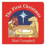 The First Christmas - Rod Campbell