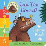 Can You Count? : My First Gruffalo Jigsaw Book - Julia Donaldson