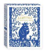 Gruffalo & Gruffalos Child Gift Slipcase - Julia Donaldson
