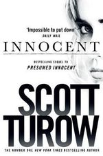 Innocent - Scott Turow