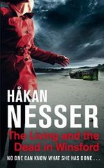 The Living and the Dead in Winsford - Hakan Nesser