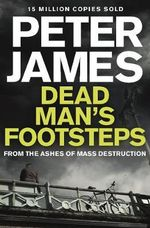 Dead Man's Footsteps : Roy Grace - Peter James