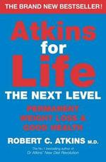 Atkins for Life - Robert C. Atkins