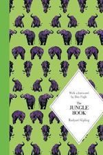 The Jungle Book : Macmillan Classics Edition - Rudyard Kipling