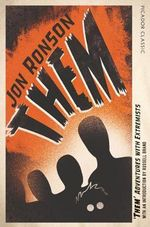 Them: Adventures with Extremists : Picador Classic - Jon Ronson