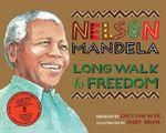 Long Walk to Freedom - Chris van Wyk