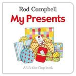 My Presents - Rod Campbell