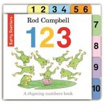 123 : Early Starters - Rod Campbell