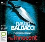 The Innocent : Will Robie #1 - David Baldacci