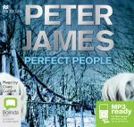 Perfect People (MP3) - Peter James