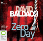 Zero Day : John Puller #1 - David Baldacci