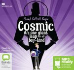 Cosmic (MP3) - Frank Cottrell Boyce