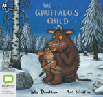 The Gruffalo's Child - Julia Donaldson