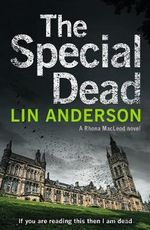 The Special Dead - Lin Anderson