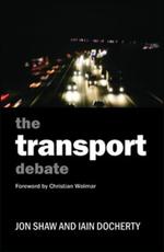 The transport debate - Jon Shaw