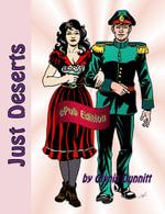 Just Deserts - Glynis Dunnitt