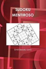 Sudoku Mentiroso - Emili Besal Llor