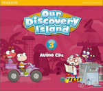 Our Discovery Island Audio CD3