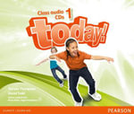 Today! 1 Class CD - David Todd
