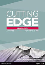 Cutting Edge Advanced Active Teach - Araminta Crace