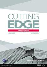Cutting Edge : Advanced Workbook without Key - Damian Williams