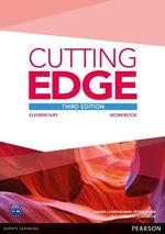 Cutting Edge Elementary Workbook without Key : Elementary - Araminta Crace