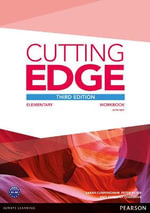 Cutting Edge Elementary Workbook with Key : Elementary - Araminta Crace