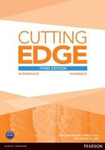 Cutting Edge : Intermediate Workbook without Key - Damian Williams