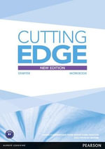 Cutting Edge : Starter Workbook without Key - Frances Marnie
