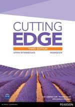 Cutting Edge : Upper Intermediate Workbook without Key - Sarah Cunningham