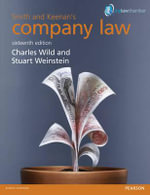 Smith and Keenan's Company Law : In Search of Cyber Peace - Charles Wild