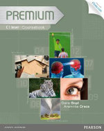Premium C1 Coursebook with Exam Reviser, Access Code and iTests CD-ROM Pack - Araminta Crace