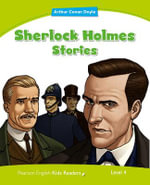 Penguin Kids 4 Two Sherlock Holmes Stories Reader - Andrew Hopkins