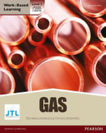 NVQ Level 3 Diploma Gas Pathway Candidate Handbook - JTL Training