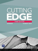 Cutting Edge Advanced : Cutting Edge - Sarah Cunningham