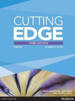 Cutting Edge Starter : Cutting Edge - Sarah Cunningham