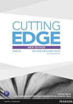 Cutting Edge Starter Teacher's Book and Teacher's Resource Disk Pack : Cutting Edge - Araminta Crace