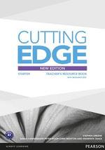 Cutting Edge : Starter Teacher's Book and Teacher's Resource Disk Pack - Araminta Crace