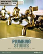 Level 3 Diploma in Plumbing Studies Candidate Handbook - Alan Boyd