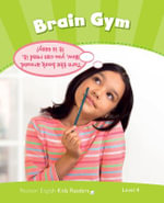 Penguin Kids 4 Brain Gym Reader CLIL AmE - Laura Miller