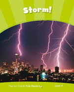 Penguin Kids 4 Storm! Reader CLIL AmE - Marie Crook