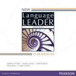 New Language Leader Advanced Class CD : Language Leader - Ian Lebeau