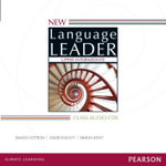 New Language Leader Upper Intermediate Class CD - David Cotton
