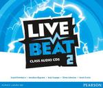 Live Beat 2 : Upbeat - Jonathan Bygrave